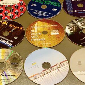 CD Versand