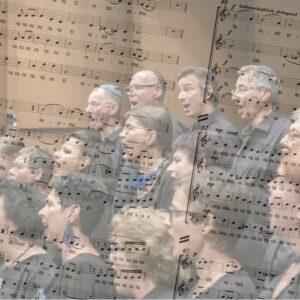 Noten download Chor