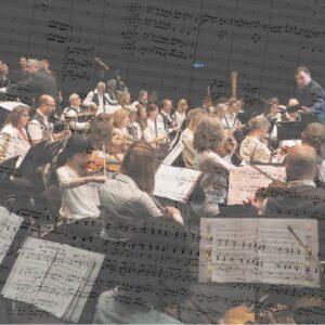 Noten download Orchester